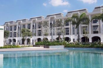 Kẹt tiền bán gấp căn nhà 1 trệt 2 lầu, 90m2, SHR, mặt tiền đường Nguyễn Văn Bứa, LH 0379323353 Sơn