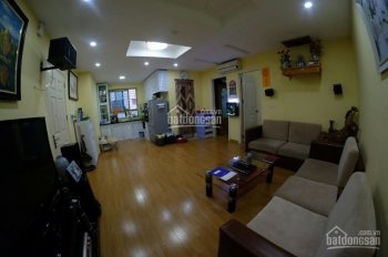 Bán căn hộ 70.32m2, đầy đủ nội thất chỉ việc về ở HH Linh Đàm, 1.220 tỷ bao sang tên nhà rất đẹp
