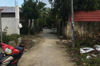 Chính chủ cần bán lô đất 217,4m2 giá 1 tỷ 520tr, Vĩnh Ngọc, Nha Trang, Khánh Hòa