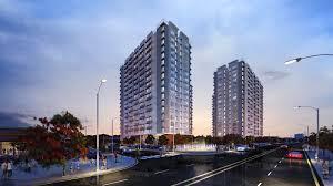 Bán 2 CH Fuji Residence - Q. 9, căn 55m2 giá 1.57 tỷ và căn 67m2 giá 1.89 tỷ. Hỗ trợ vay ngân hàng