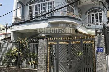 Nhà cho thuê Phạm Văn Chiêu, Phường 13, Gò Vấp