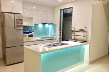 Bán gấp căn hộ Masteri Thảo Điền, tòa T3, căn góc 74.2m2, 2PN, view ĐB giá 3.710 tỷ. LH 0911325597