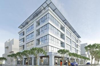 Cần bán nhà mặt phố Mỹ Đình, Nguyễn Hoàng 84m2x6 tầng