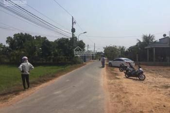 Bán đất đường Nguyễn Thị Hẹ, xã Trung Lập Thượng, huyện Củ Chi, giá 1tỷ250