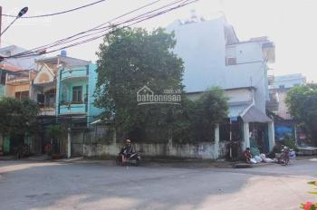 Bán nhà 13 tỷ, 179m2 (11x16m), góc hẻm 6m, gần chợ An Nhơn, đường 28, p. 6, Gò Vấp