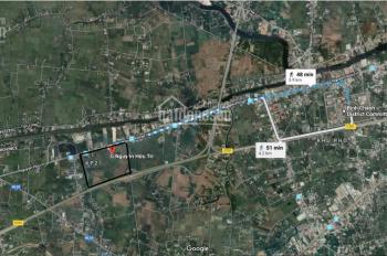 Đất nền ngay TT hành chính Bình Chánh - MT Nguyễn Hữu Trí. LH PKD: 0935 577 015 Quốc Đại