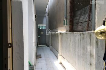 Cho thuê phòng trọ sau công viên Phần mềm Quang Trung