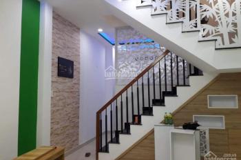 Cần bán nhà 3 tầng kiệt đường Đinh Tiên Hoàng, Quận Hải Châu