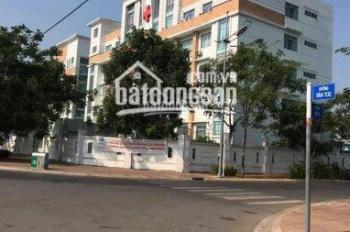 Đất nền TT hành chính Bình Chánh - MT Nguyễn Hữu Trí - QH 1/500. LH: 0939.798.308 Gia Linh