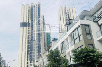 Bán gấp căn góc 2PN+, DT 107m2, hướng mát mẻ, thiết kế đẹp, nhận nhà ở ngay giá chỉ 5.2 tỷ bao hết