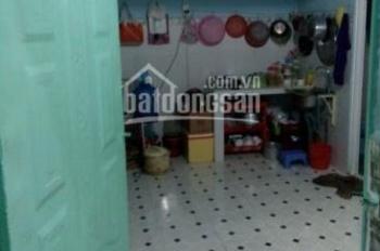 Bán dãy nhà trọ 16 phòng, 8m x 25m, Nguyễn Văn Bứa - Hóc Môn, SHR, 1,2 tỷ