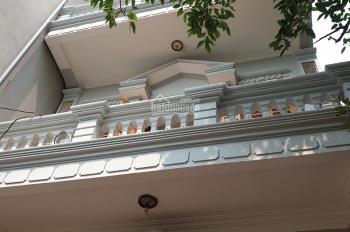 Chính chủ cần bán nhà Tiên Dược, Sóc Sơn, Hà Nội, giá rẻ DT 100m2, nhà 3 tầng, giá 1,7 tỷ
