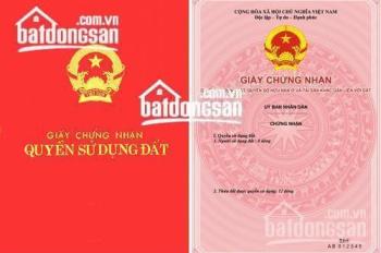 Chính chủ cần bán mảnh đất 375m2, xã Chương Dương- Huyện Thường Tín - Hà Nội, giá: 2.15 tỷ