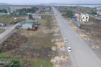 Đầu tư đất nền biệt thự, Hà Khánh C, Hạ Long Sunshine City, tiềm năng từ vịnh Cửa Lục, 2 tỷ 8/lô