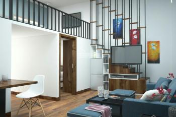 Mở bán chung cư mini Long Biên 420 triệu/căn, vào ở ngay, full nội thất, tặng 1 cây vàng 9999