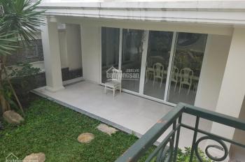 Cho thuê biệt thự hẻm lớn đường Phổ Quang, diện tích 15x20m 1 trệt, 3 lầu
