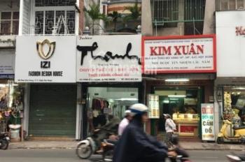 Cho thuê mặt bằng kinh doanh 189 Phan Đình Phùng, 4x12m
