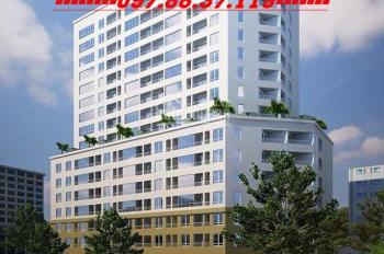 Tòa nhà Hanhud 234 Hoàng Quốc Việt KĐT Nam Cường mở bán đợt cuối giá 26,5tr/m2, kí trực tiếp CĐT