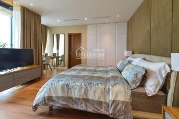 Suất ngoại giao căn hộ 182m2 (4PN) chung cư The Legend Nguyễn Tuân, cửa ĐN, giá bán 8.7 tỷ có TL