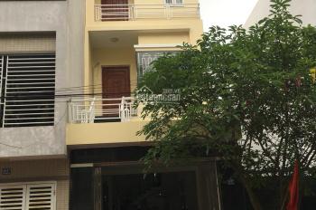 Chính chủ cho thuê nhà ngõ 193 Văn Cao - Hải Phòng 90m2 5 tầng mới đẹp giá 27tr. LH: 0913310965