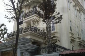 Cần bán gấp biệt thự Trung Yên, Yên Hòa, Cầu Giấy