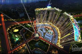 Sunshine City Ciputra căn hộ dát vàng 3,5tỷ/3PN lãi suất 0% trong vòng 30tháng. Qúy 4/2019 bàn giao