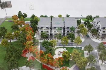 Cần bán biệt thự song lập, KĐT Gamuda Gardens, giá cực tốt