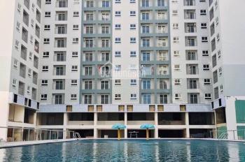 Chính chủ kẹt tiền bán gấp căn hộ chung cư Prosper Plaza Q12, lầu cao, view đẹp. 65m2 - Giá 1.82 tỷ
