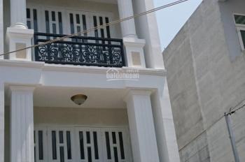 Bán nhà đường Dân Chủ, Bình Thọ, Thủ Đức 1 trệt 2 lầu sân thượng 71m2 giá 6,75 tỷ TL, LH 0903293994