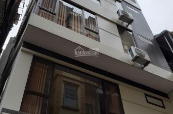 Cho thuê nhà ngõ 143 phố Trung Kính, 65m2 * 5 tầng, 35 triệu/tháng. ĐT: 0389896655
