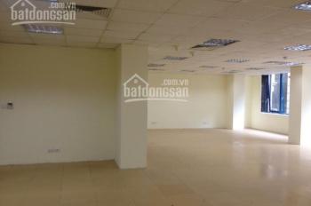 Văn phòng cho thuê tòa Parkson số 1 Thái Hà, quận Đống Đa 60m2,100m2, 230m2, 300m2, giá 200ng/m2/th
