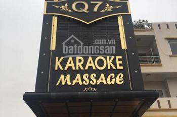 Sang nhượng lại quán karaoke lớn nhất Tuần Châu