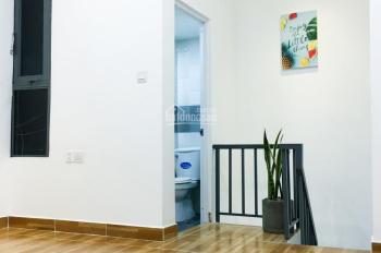 Tôi cần bán nhà đẹp 1 trệt 1 lầu, sổ hồng riêng Trần Xuân Soạn, Quận 7, LH: 0366637317