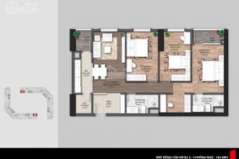 Chính chủ bán căn E4.7.2 chung cư CT8 The Emerald