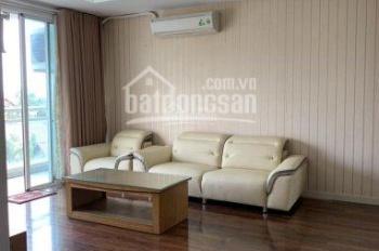 Cho thuê gấp căn hộ Fideco giá 21tr/th, 140m2. LH 0938 587 914