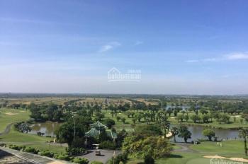Chỉ 13 triệu/m2 sở hữu đất nền trong sân golf, cách Vincity 1 cây cầu. LH 0931025383