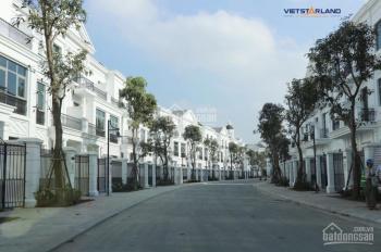 Bán liền kề NQ03 bên hồ Vinhomes The Harmony giá rẻ nhất thị trường 8 tỷ, Tây Bắc - 0914957333
