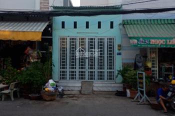 Cho thuê nhà mới có thể kinh doanh tốt, 4x16m, 2PN, 2WC, 50 Nguyễn Quý Yêm, Bình Tân, 0901662622