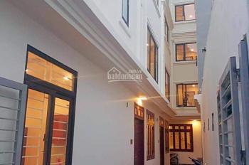 Bán nhà Bồ Đề 32m2 x 4,5T, 3PN lô góc 2 mặt thoáng nhà mới, để lại 1 số nội thất 2,5 tỷ, 0972309104