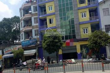 Chính chủ cho thuê nhà mặt tiền Nguyễn Thái Sơn. P4 Gò Vấp gần trường Công Nghiệp 4