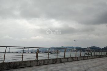 Cho thuê nhà gần ngã ba Trần Hưng Đạo, Vincom Hạ Long, DT 80m2, 6 tầng, giá 60 triệu/tháng