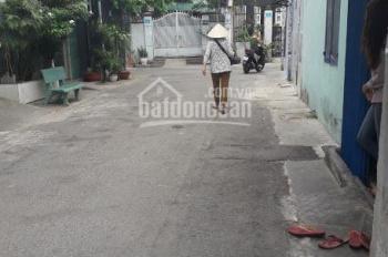 Bán nhà Lý Tuệ, P. Tân Quý, Q. Tân Phú 4x16m, giá 4.6 tỷ
