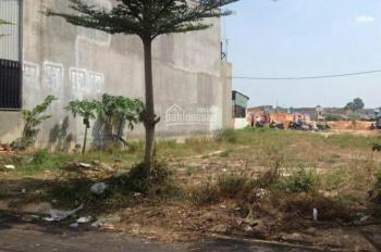 Cần bán đất mặt tiền Đông Hưng Thuận, DT 60m2, giá 1.3 tỷ, có sổ hồng đất 2 MT, sang tên trong ngày