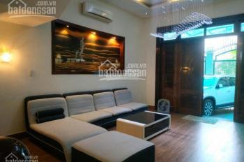 Bán nhà đường Ký Con, P. Nguyễn Thái Bình, trệt 2 lầu Q1, DT 100m2, HĐT 70tr/th, giá 17.5 tỷ