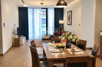 Cần cho thuê căn hộ chung cư Vinhomes Metropolis 78m2 - 2PN - full đồ - với giá 22 triệu/tháng