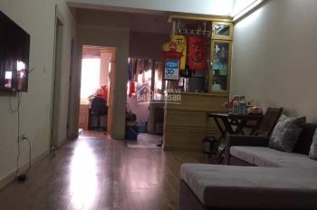 Cần bán gấp căn hộ chung cư Sài Đồng, diện tích 68.8m2, hướng Đông Nam, giá 1,2 tỷ