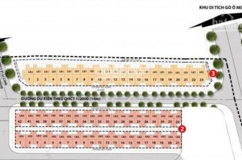Cần bán gấp đất KDC La Casa, Hoàng Quốc Việt, giá tốt 65tr/m2, DT 7x20m MT 14m. LH 0965004779