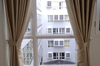 Chính chủ cho thuê căn hộ 35m2 tại mặt đường Cao Thắng Q10