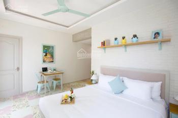 Bán nhà phố tuyệt đẹp Bùi Thị Xuân - Tôn Thất Tùng, phường Phạm Ngũ Lão, quận 1. DT 8x23m
