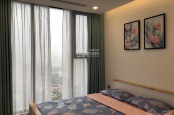 Cho thuê gấp căn hộ 3 phòng ngủ, đầy đủ nội thất chung cư An Bình City, 10 tr/tháng. LH 0966278852